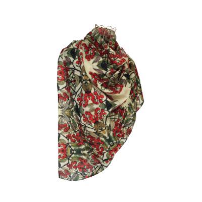 Rowan - Silk/Wool Shawl.